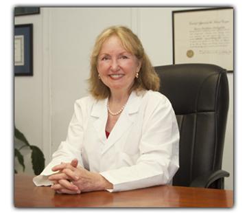 Meet Dr  Rebecca Campen